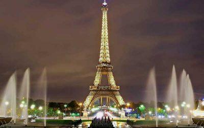 La Tour Eiffel horarios y datos de interés