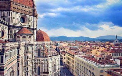 ☆ Qué ver al visitar Florencia en Italia