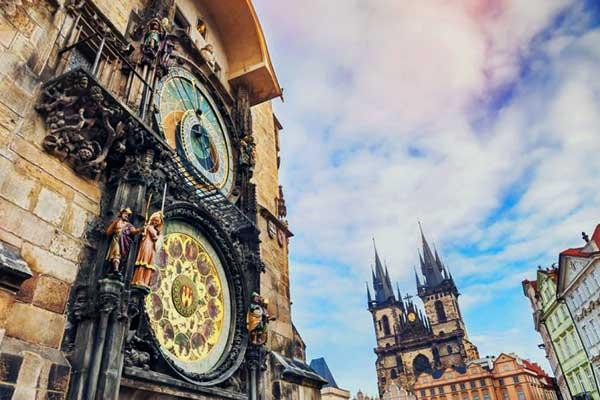 ☆ Qué ver al visitar Praga en la República Checa