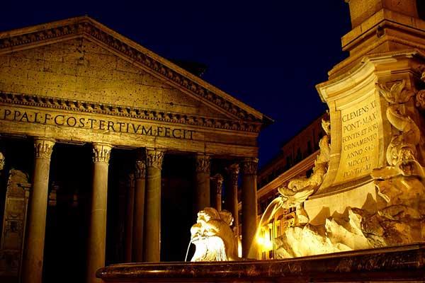 ☆ Qué ver al visitar Roma en Italia