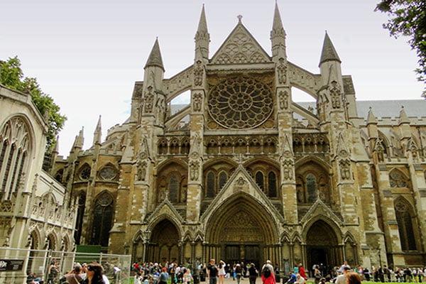 Visitar la Abadía de Westminster en Londres