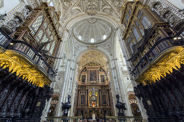 ☆ Visitar la Mezquita Catedral de Córdoba en España