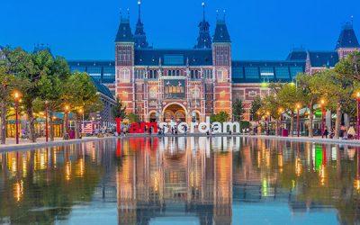 ☆ Visitar el Museo Rijksmuseum de Ámsterdam en los Países Bajos
