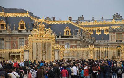 ☆ Visitar el Palacio de Versalles en Francia