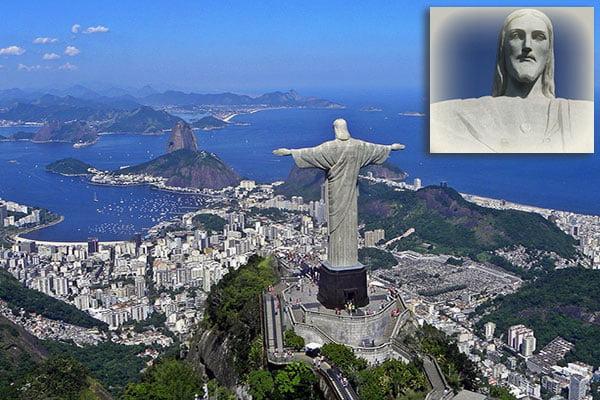 ☆ Visitar el Cristo Redentor del Corcovado de Río de Janeiro en Brasil