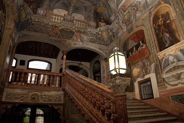 Visitar el Palacio Real de Madrid y el parque del Retiro en España