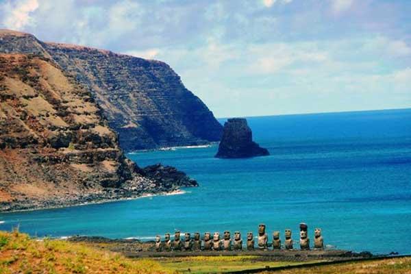 ☆ Visitar la Isla de Pascua en Chile