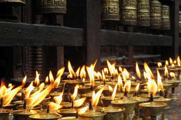 ☆ Visitar Katmandú en Nepal