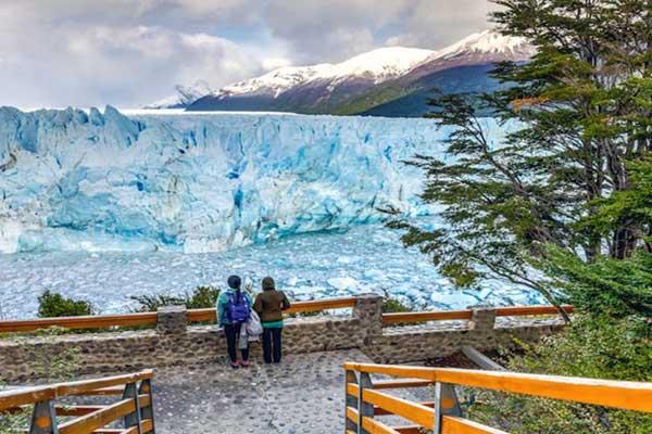 ☆ Visitar el Glaciar Perito Moreno en Argentina