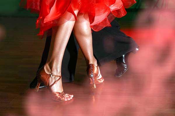☆ Visitar un espectáculo de tango en Buenos Aires, Argentina