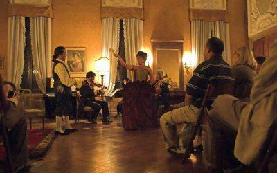 ☆ Visitar el Palacio Barbarigo Minotto para asistir a la ópera itinerante en Venecia