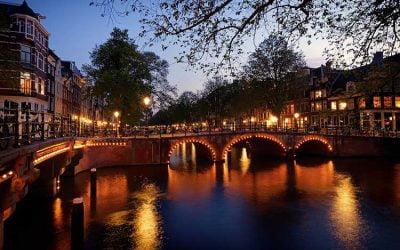 ☆ Visitar los museos de Amsterdam en Países Bajos