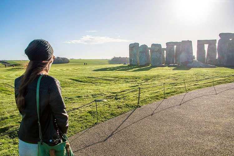 ☆ Visitar Stonehenge en Inglaterra, Reino Unido