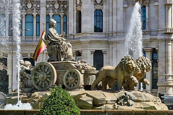 ☆ Qué ver al visitar Madrid en España