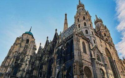 ☆ Visitar la Catedral de San Esteban de Viena en Austria