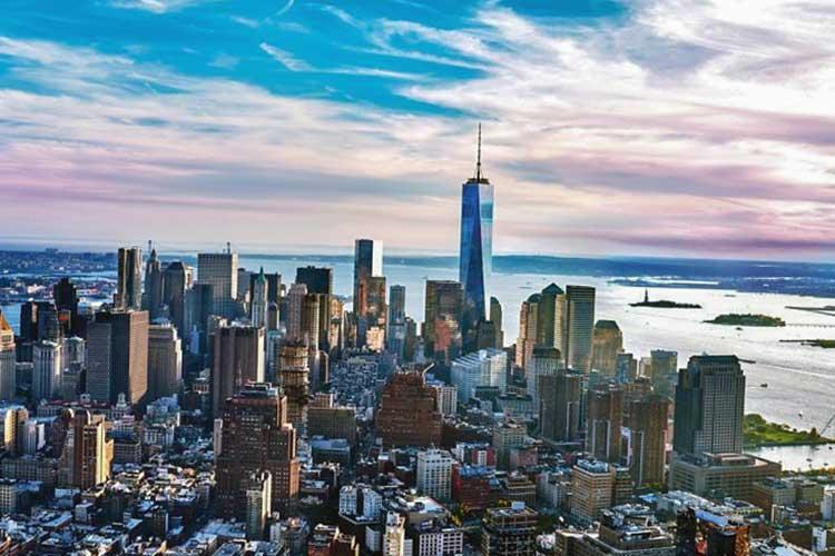 ☆ Visitar el One World Observatory de Nueva York en Estados Unidos