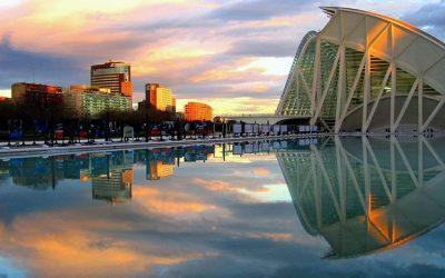 ☆ Qué ver en Valencia en España