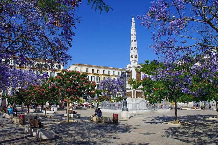 ☆ Qué ver en Málaga en España