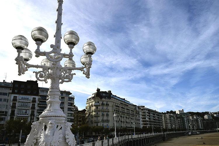 ☆ Qué ver en San Sebastián en el País Vasco, España
