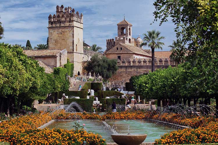 ☆ Qué ver en Córdoba en España