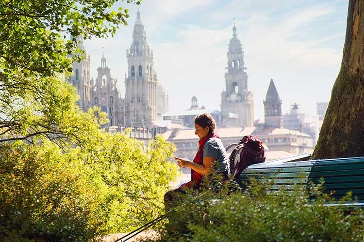 ☆ Qué ver en Santiago de Compostela en España