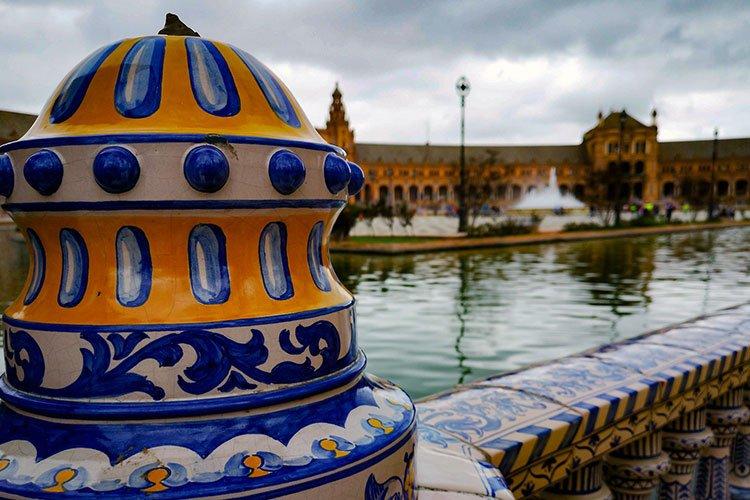 ☆ Qué ver en Sevilla en España