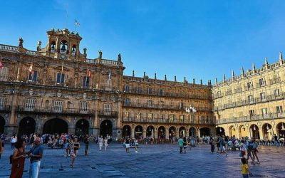 ☆ Qué ver en Salamanca en España