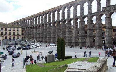 ☆ Qué ver en Segovia en España