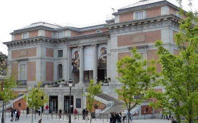 ☆ Visitar el Museo del Prado de Madrid en España