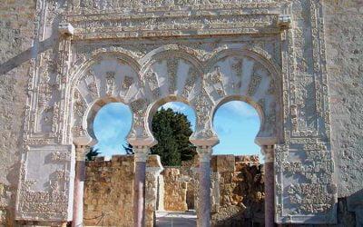 ☆ Visitar Medina Azahara en Córdoba, España
