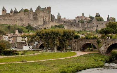 ☆ Qué ver en Carcasona en el sur de Francia